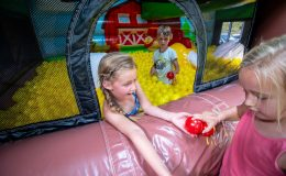 Inflatable Park - BallenbakII - Jump Factory
