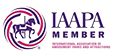 Inflatable Parks - IAAPA member logo